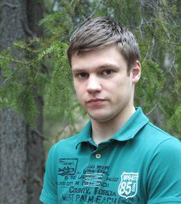 Ilya A. Tarasov