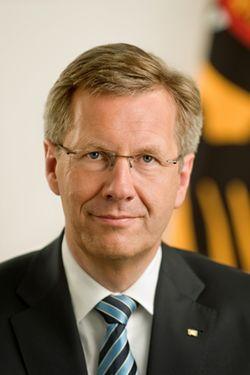 Bundespraesident Christian Wulff 1