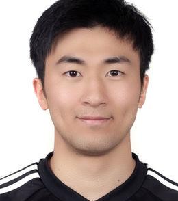 Cho Jungmyung Kor At 2016
