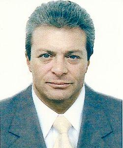 Christos Chatziathanassiou 1