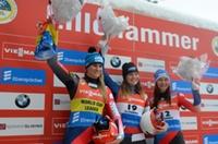 Siegerinnen Lillehammer 17