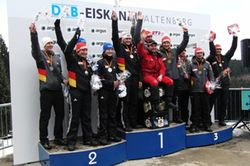 Deutsche Teamstaffel Meisterschaft 29111altenberg 1