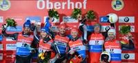 Oberhof Doppel Sieger