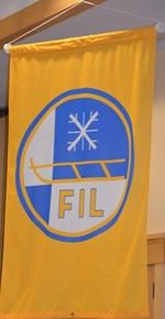 FIL Fahne