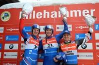Herren Sieger Lillehammer