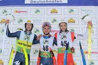 Top3 Men Deutschnofen
