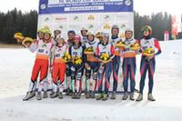 Team Deutschnofen