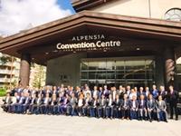 Gruppenbild PyeongChang