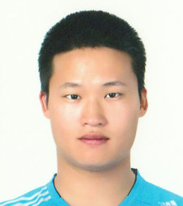 Kim Donghyeon Kor At 2016