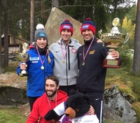 US Team Lillehammer
