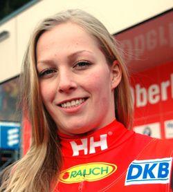 Miriam Kastlunger 1