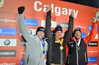 Calgary Nationen Cup 2017