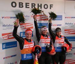 Oberhof2012damen 1