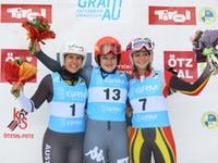Gewinnerinnen JEM 2017