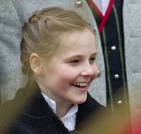 Prinzessin Ibngrid Alexandra