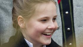 Prinzession Ingrid Alexandra
