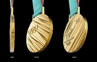 Medailen PyeongChang