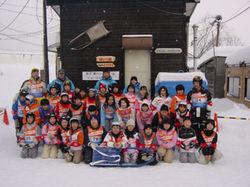 Sapporo 2 1