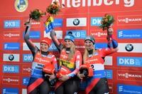 Dasmen Sieger 2017 Altenberg