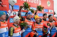 Doppelsieger Altenberg 17