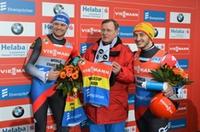 Sieger Doppel Oberhof