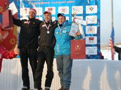 Sieger Juniroren Paranonova 1
