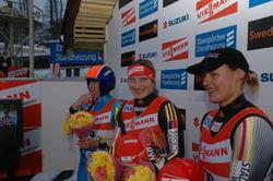 Sieger Sigulda Damen 1