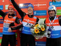 Siegerehrung Herren Wc W Berg 12 13 640 Dietmar Reker 1