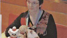 Steffi Walter 2