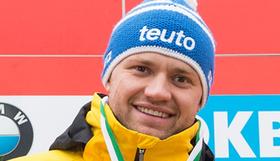 Toni Eggert