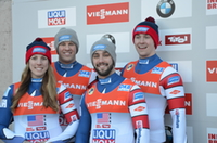 US Team WM Innsbruck