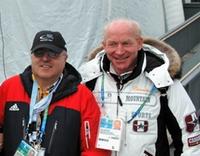 Rudi Größwang + Prof.Dr. Marrtin Viessmann