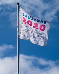 Lausanne YOG