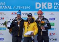 DM Rodeln Altenberg