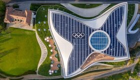 2019 06 13 Olympic House Sustainable Building Thumbnail