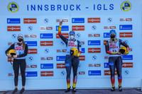 Nationencup Damen, Innsbruck 2020