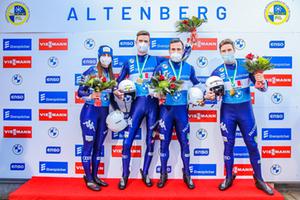 Team Italy, Altenberg