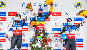 2021 01 16 Wc Oberhof Mens Winners And Ger Aut Fotomanlv 16