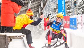 2021 01 17 Wc Oberhof Ladies Winners And Ger Aut Fotomanlv 29