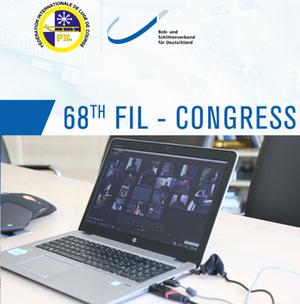 68th FIL Kongress online
