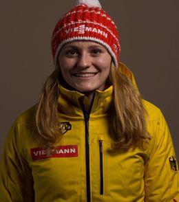 Alisa Dengler