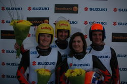 Austria Sieger Staffel 1