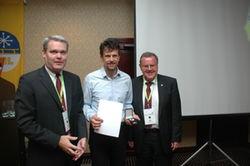 Auszeichnung Kurt Brugger 1