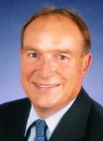 Vizepräsident Ozeanien Balme