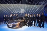 BMW Feier