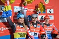 damen 2017 Oberhof