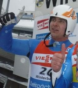 Demtschenko Winterberg 1