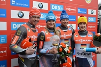 Altenberg 2017 Team