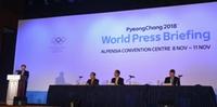 World Press Briefing
