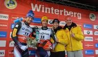 Sprint Sieger Winterberg